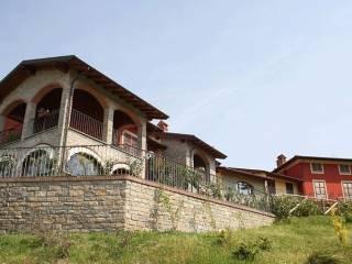 Foto - Quadrilocale Localita' Villa Carolina, Capriata D'Orba