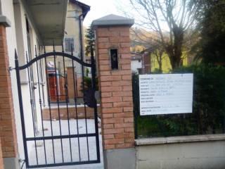 Foto - Trilocale via Matildica, Pecorile, Vezzano sul Crostolo