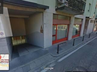Foto - Box / Garage via Antonio Marangoni 9, Centro Storico, Udine