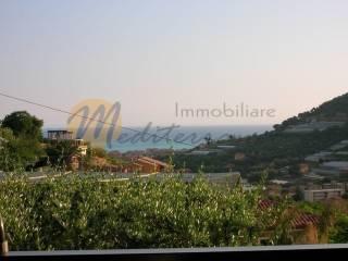 Foto - Trilocale via Sapergo, Bordighera