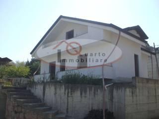 Foto - Villa, nuova, 280 mq, Quarto