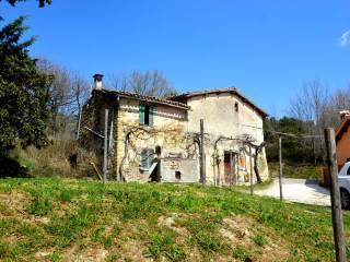 Foto - Rustico / Casale, da ristrutturare, 120 mq, Spoleto