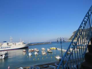 Foto - Trilocale buono stato, primo piano, Capri