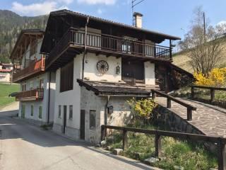 Foto - Villa, buono stato, 158 mq, Zortea, Canal San Bovo