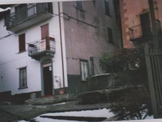 Foto - Palazzo / Stabile via Fuipiano centro 45, Fuipiano Al Brembo, San Giovanni Bianco