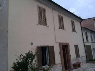 Foto - Casa indipendente via Trieste, Montefiore Dell'Aso