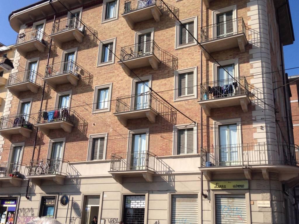 Affitto appartamento torino bilocale in via monginevro 84 for Bilocale arredato affitto torino