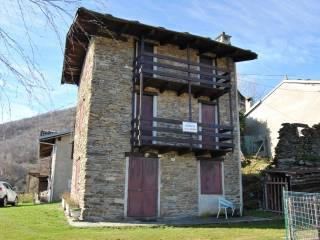 Foto - Rustico / Casale, buono stato, 75 mq, San Germano Chisone