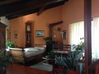 Foto - Villa, buono stato, 240 mq, Dormelletto