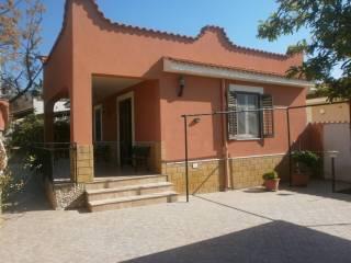 Foto - Villa via Palermo, Terrasini