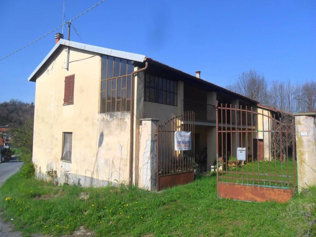 foto  Rustico / Casale Strada Provinciale 307 2, Peveragno