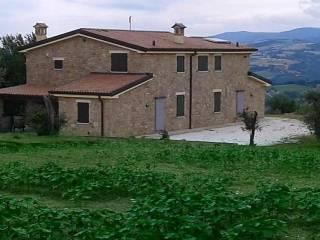 Foto - Villa, nuova, 220 mq, Rosora