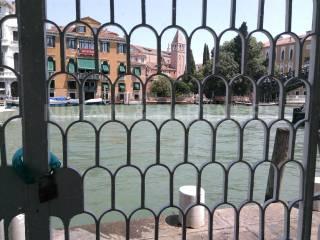 Foto - Trilocale buono stato, piano terra, Dorsoduro, Venezia