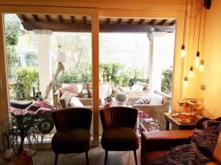Foto - Casa indipendente, ottimo stato, Monte San Savino