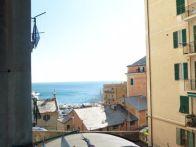 Foto - Quadrilocale ottimo stato, primo piano, Genova