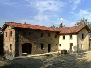 Foto - Rustico / Casale via San Pasquale, Morsasco