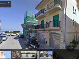 Foto - Palazzo / Stabile via Bari 8, Porto Sant'Elpidio
