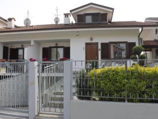 Foto - Villetta a schiera via Fiume, Volvera