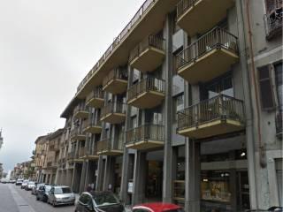 Foto - Trilocale all'asta corso Roma 76, Borgomanero