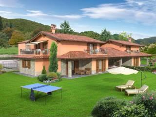 Foto - Villa, nuova, 120 mq, Pellio Superiore, Alta Valle Intelvi