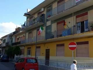 Foto - Appartamento via F  Rosati 11, Giammoro, Pace del Mela