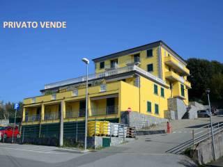 Foto - Bilocale via Ugo Botti, Ruffino, La Spezia
