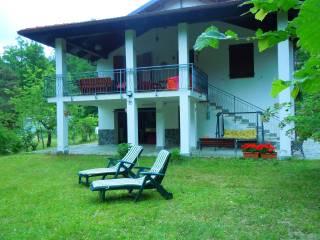 Foto - Villa, buono stato, 120 mq, Pareto