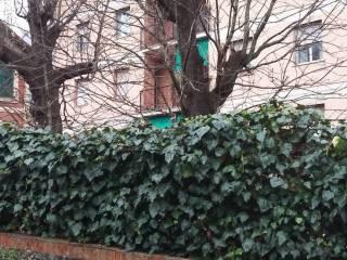 Foto - Appartamento via Augusto Cavenna 6, Isoverde, Campomorone