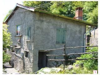 Foto - Rustico / Casale via Per II Bisbino, Moltrasio