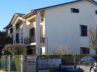 Foto   Trilocale Via Santu0027Ilario 22, Forlì