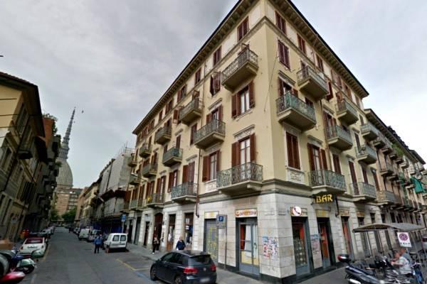 Appartamento in vendita a Torino, 3 locali, zona Zona: 11 . Regio Parco, Vanchiglia, Lungo Po, Vanchiglietta, prezzo € 95.000   Cambio Casa.it