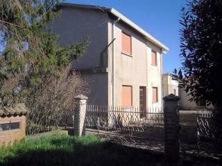 Foto - Villa, da ristrutturare, 140 mq, Oca Marina, Taglio Di Po