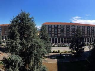 Foto - Quadrilocale piazza Europa 16, Centro città, Cuneo