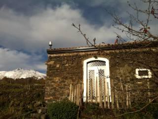 Foto - Rustico / Casale via Linguaglossa 20, Sant'Alfio