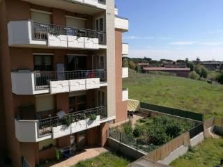 Foto - Bilocale nuovo, quarto piano, Casale Lumbroso, Roma