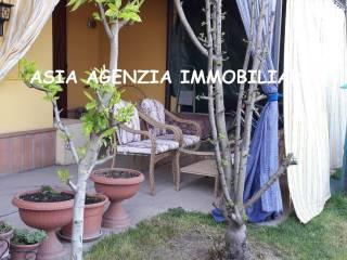Foto - Trilocale via Cavour 33, Quinzano d'Oglio