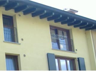 Foto - Trilocale via Caduti 2, Rudiano