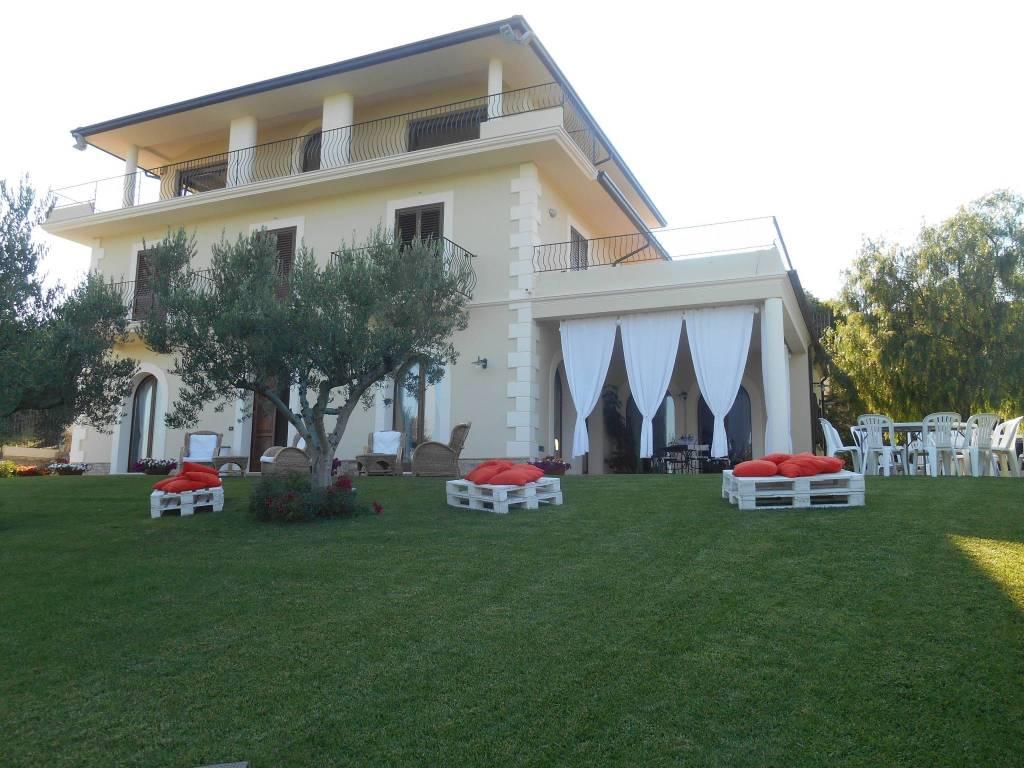 foto  Villa via Fonticelli 23, Fossacesia