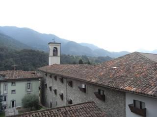 Foto - Palazzo / Stabile via Martiri della Libertà 1, Zogno