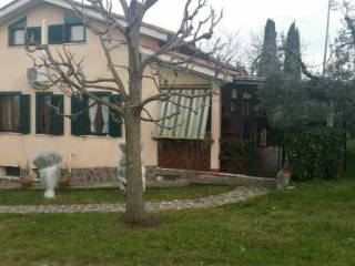 Foto - Villa via San Michele 121, Cantalupo In Sabina