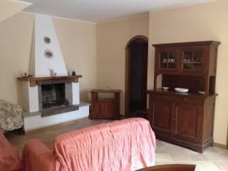 Foto - Appartamento piazza Scanza, Rocca di Mezzo