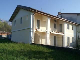 Foto - Casa indipendente frazione Santa Margherita, Santa Giustina