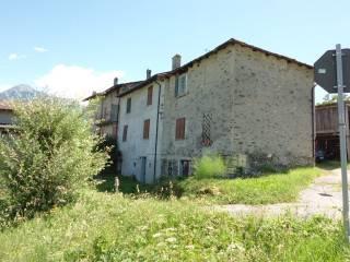 Foto - Rustico / Casale via Torchione, Torchione, Albosaggia