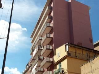 Foto - Trilocale via F  Mina 7, Stazione Centrale, Palermo