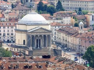 Foto - Villa piazza Gran Madre di Dio, Borgo Po, Torino