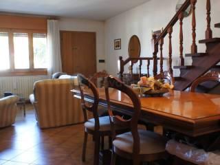 Foto - Villa a schiera via Carlo Pisacane 36, San Savino, Fusignano