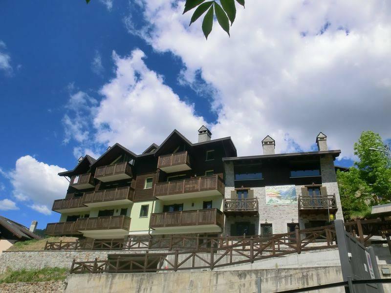foto  Trilocale via marconi, Temù