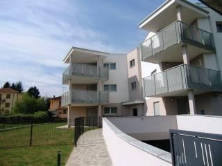 Foto - Bilocale nuovo, primo piano, Bernareggio