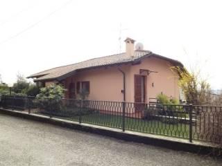 Foto - Villa via Paradiso 32, Vergiate