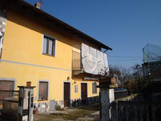 Foto - Casa indipendente via Miraglio Felice 35, San Silvestro, Crescentino